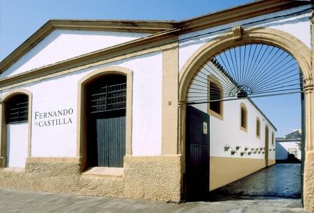 Ferndando de Castilla (1)